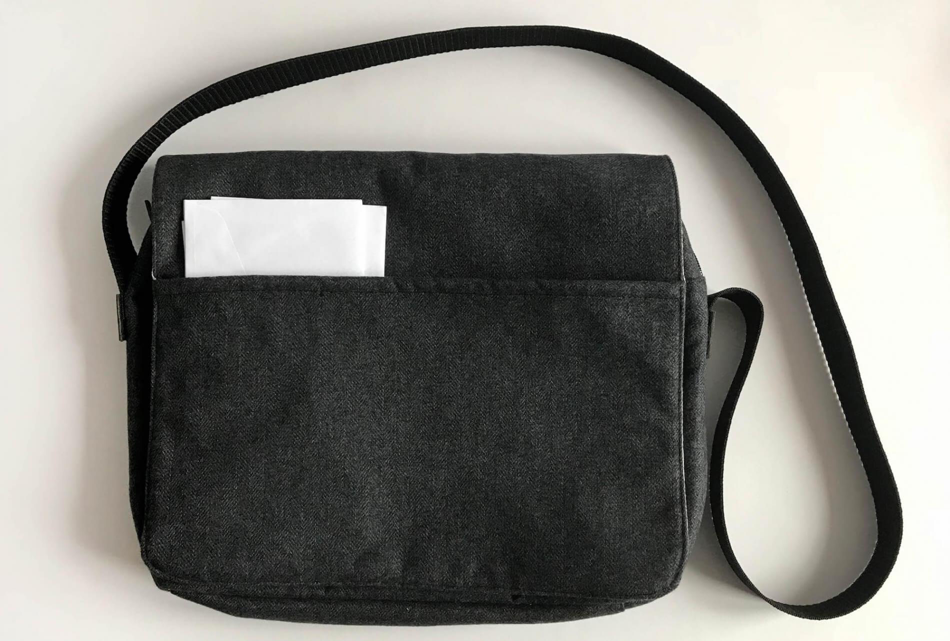 Est-il essentiel d'avoir un sac à main pour son ordinateur ?