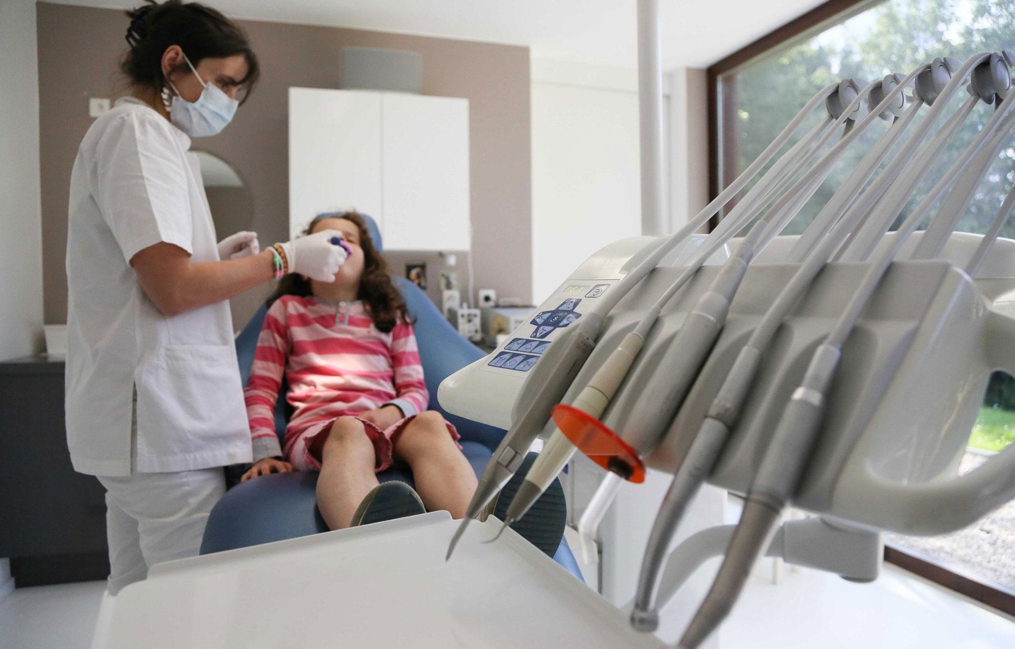 Centre dentaire : un centre dentaire qui peut opérer ?